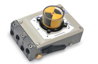 Series 300 FC Limit Switch.