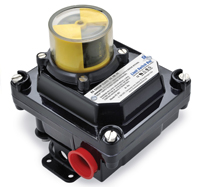 Series 400 FC Limit Switch.